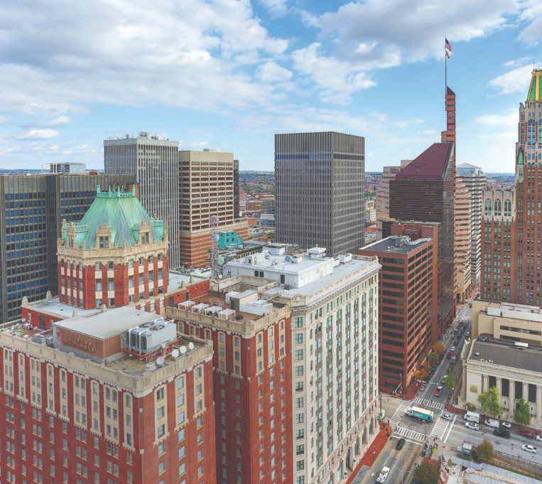 Apartments In Downtown Baltimore Md: Apartments In Downtown Baltimore